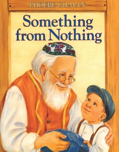Jewish childrens' book